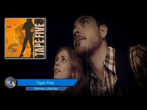 Tape Five - Femme Libertan