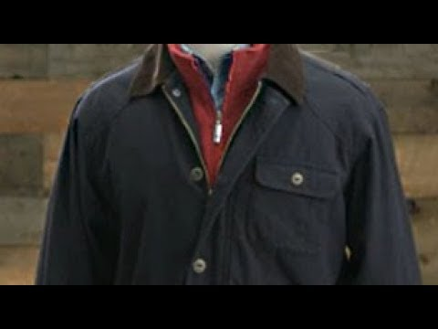ORVIS - Men's Classic Barn Coat