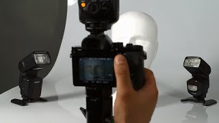 WIRELESS FLASH SYSTEM Setup