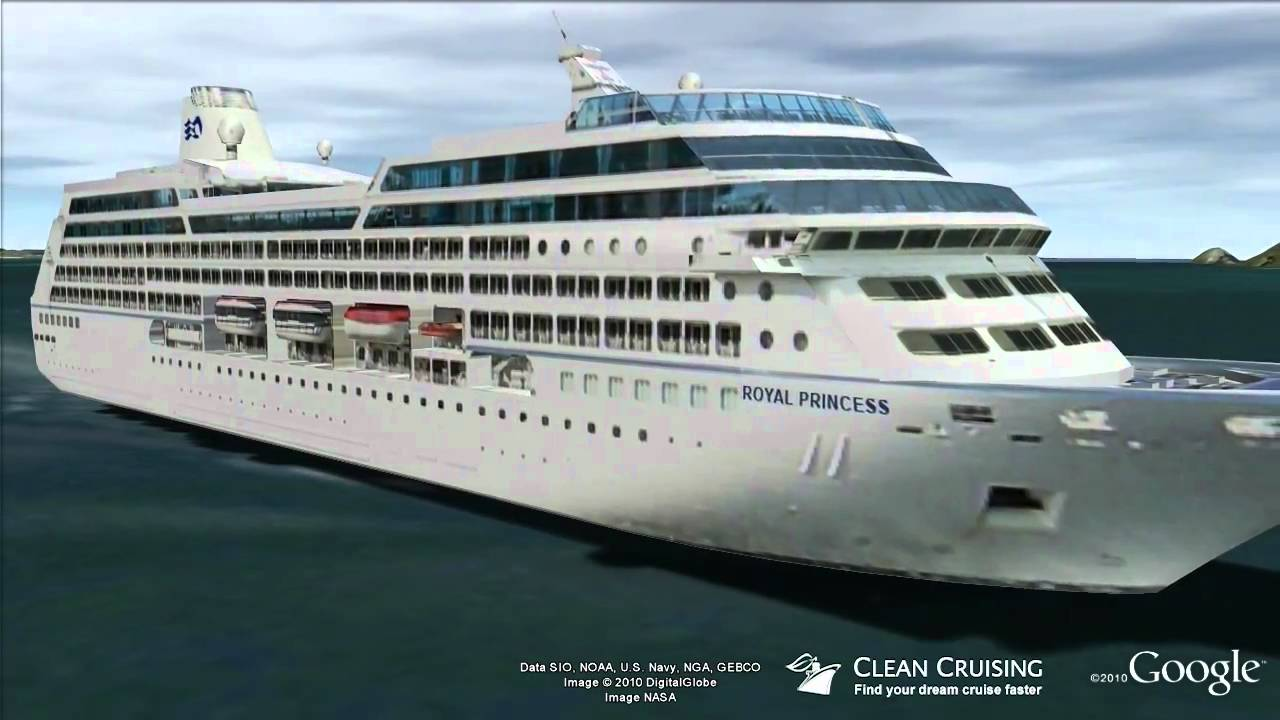 Adonia Virtual Ship Tour YouTube - Adonia cruise ship