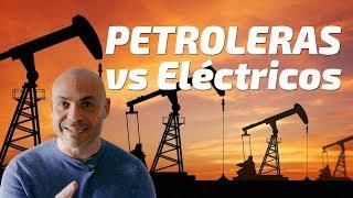 ¿QUIÉN GANA y QUIÉN PIERDE? Petroleras y Gasolineras vs electrificación