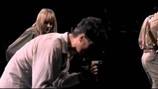 Talking Heads   Life during wartime LIVE   Stop making sense 1984 HQ