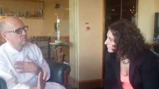 Intervista al Grande Chef Heinz Beck_Ristorante La Pergola_Roma
