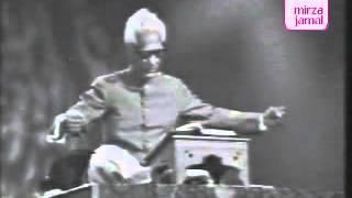 (Mukammal) Marsia Mir Anees - Zulfiqar Ali Bukhari