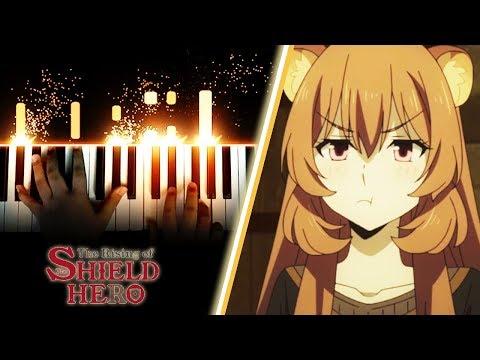 "[Tate no Yuusha no Nariagari OP 2] ""FAITH"" - MADKID (Piano)"