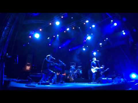 Aynsley Lister - What's It All About - Guitare en Scéne Festival 2015