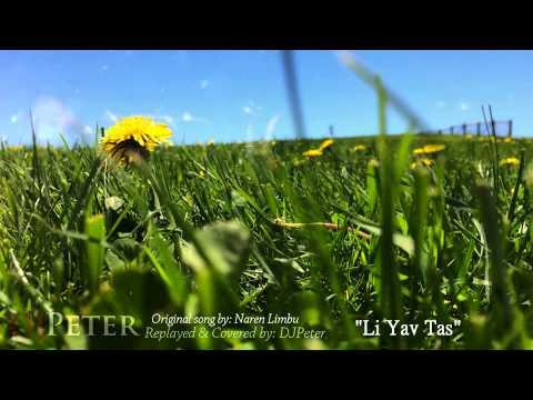 DJPeter Cover  - Li Yav Tas