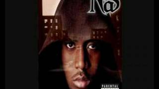 Nas - New World - Nastradamus