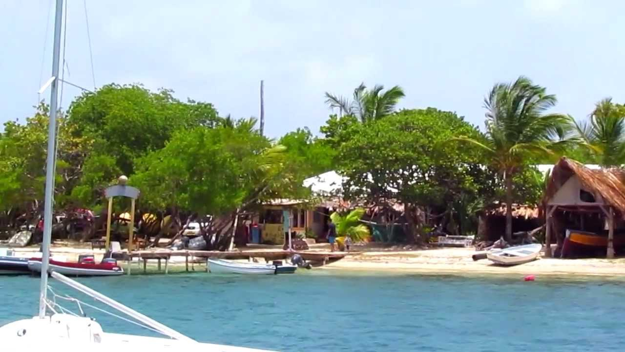 Backyard of the Day - Trellis Bay, British Virgin Islands ...