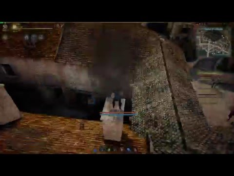 BDO Daily Quest: What a Dirty Chimney!