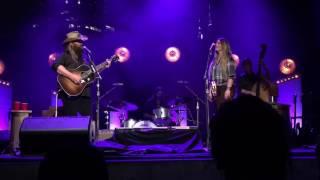 Chris Stapleton - More of You - Ascend Amphitheater Nashville 10/15/2016
