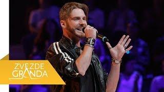 Aleksandar Josifovski - Jedina, Ugasi me - (live) - ZG - 19/20 - 12.10.19. EM 04