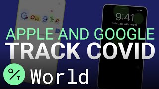 Apple and Google Are Working Together to Track Covid-19 Cases via Your Smartphone