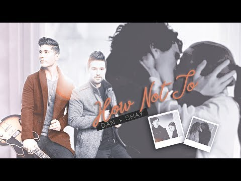 Sherlolly Dan + Shay  How Not To lyrics