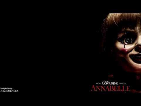 Annabelle Original Soundtrack - Lullaby (Unnofficial) [HD]