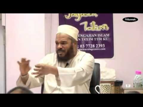 Religious Extremism - Dr. Bilal Philips