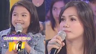 Lyca, Aegis narrate how they started singing