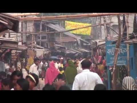 Climate Migration- Bangladesh on the move