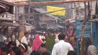 Climate Migration- Bangladesh on the move