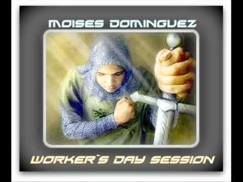 SESION COMERCIAL 2012 - WORKER´S DAY SESSION 2012 - MOISES DOMINGUEZ - @Moises2minguez