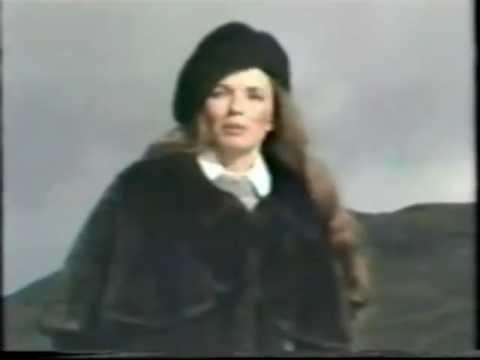 June Carter Cash - Song To John