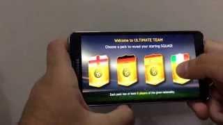 Fifa 15 Android (Unlocked)