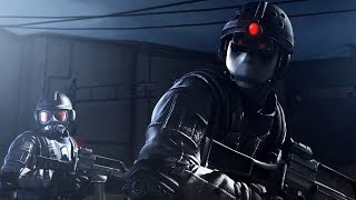 Resident Evil Operation Raccoon City - FULL GAME Spec Ops Campaign Walkthrough No Commentary