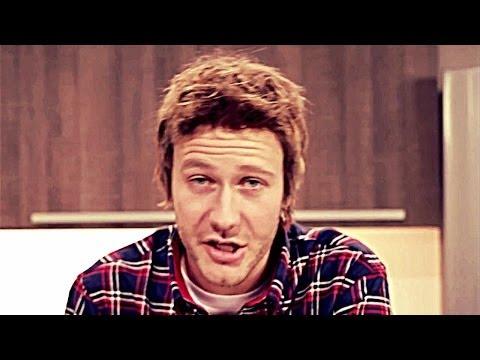 Klemen Slakonja as Jamie Oliver - Cooking with Bojan Emeršič