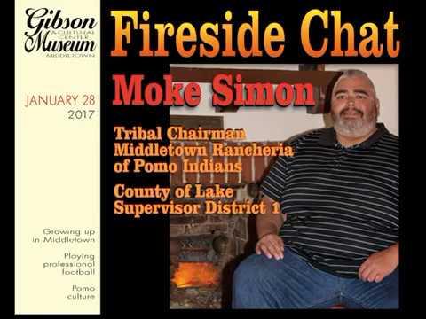 Gibson Museum - Moke Simon