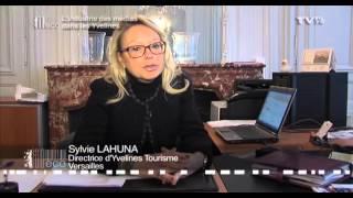 Fil Eco – L'industrie audiovisuelle dans les Yvelines
