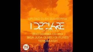 I Declare (Live) GMS