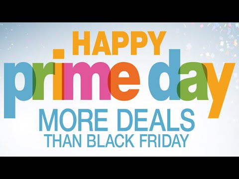 Amazon Prime Day a Giant Disappointment?