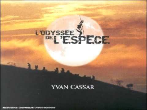 Berceau - Ost L'odyssée de l'èspece - Yvan cassar