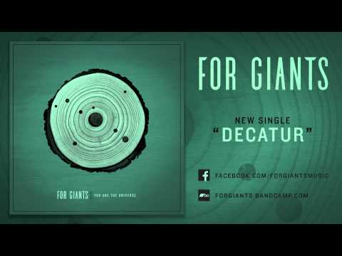 For Giants - Decatur