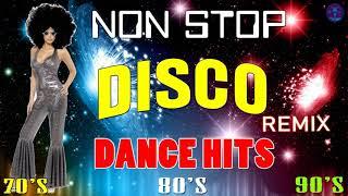 Eurodisco 70's 80's 90's Super Hits 80s 90s Classic Disco Music Medley Golden Oldies Disco Dance #61 - dance music 80's 90's hits