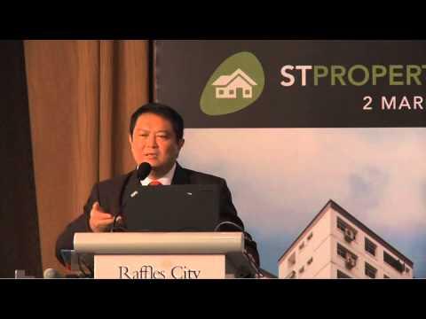 STProperty Seminar March 2013 - HDB Flats: To Buy, Sell or Hold?