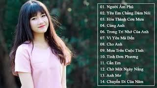Nhạc Hot Việt Tháng 4 2018 - Bảng Xếp Hạng Nhạc Trẻ Hay Nhất Tháng 4 2018