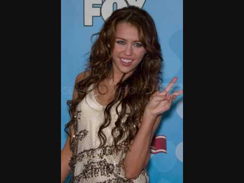 Miley Cyrus - Goodbye with Lyrics/ Songtext