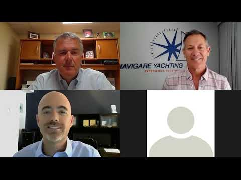 Navigare Webinar: How to finance your dream yacht