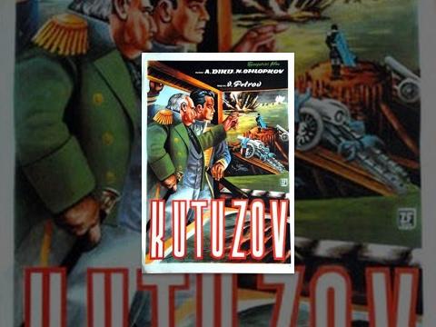 Kutuzov (1943) movie