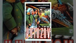 Kutuzov 1943 Movie