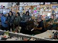 Daniel Caesar NPR Music Tiny Desk Concert mp3