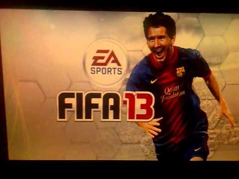 Вылетает при выборе настроек в Fifa 13