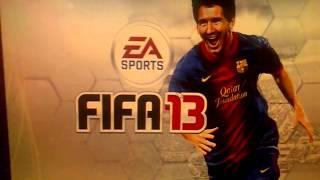 Смотреть видео fifa 13 вылетает при выборе настроек