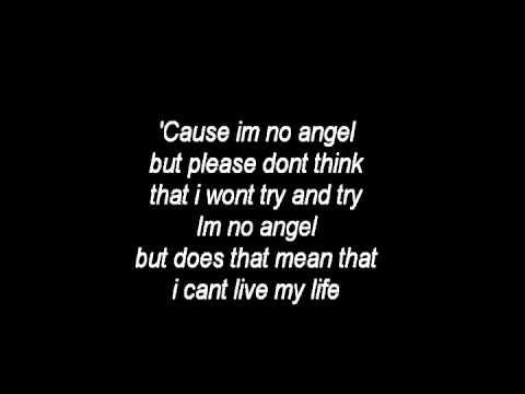 Im No Angel  Dido