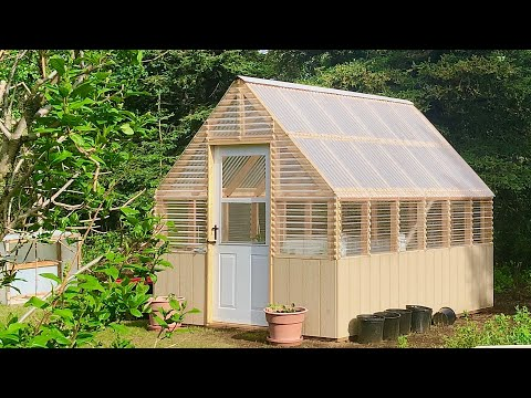 small-diy-greenhouse