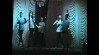 Танец под Bara Bara Bere Bere   бара бара бере бере