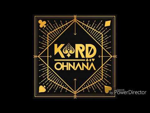 KARD - OH NA NA ( 1 Hour )