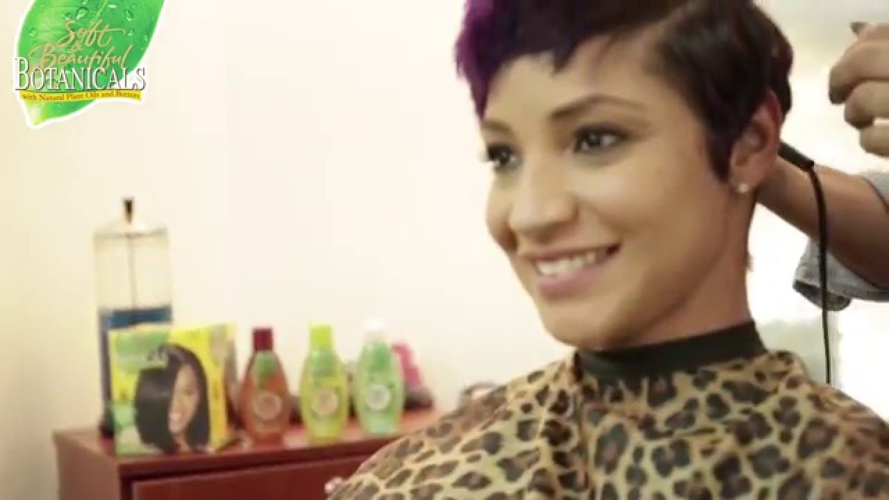 Hair By Latise The Cut Life Tv Youtube
