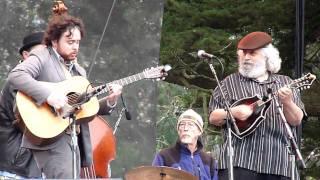 David Grisman Quintet at Hardly Strictly Bluegrass 2010